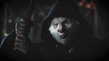 """Watch Grimm """"The Taming of the Wu"""" Episode - NBC.com                                                                                                                                                                                 More"""