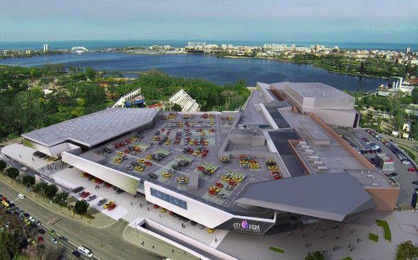Fondul sud-african de investiţii NEPI (New Europe Property Investments), unul dintre cei mai importanţi investitori imobiliari de pe piaţa locală, a început lucrările la extensia mall-ului City Park Mall Constanţa.