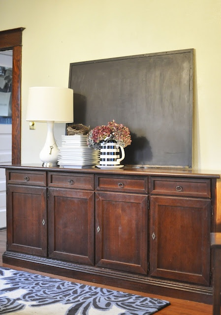 1000 Ideas About Dining Room Buffet On Pinterest: 25+ Best Ideas About Dining Buffet On Pinterest