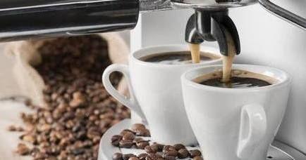 такой полезный кофе
