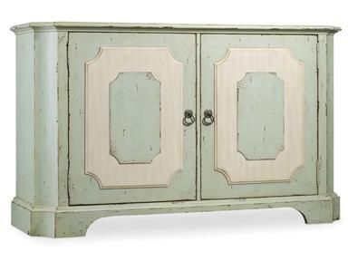 Shop For Hooker Furniture Sunset Point Credenza, 5326 75903, And Other  Dining Room