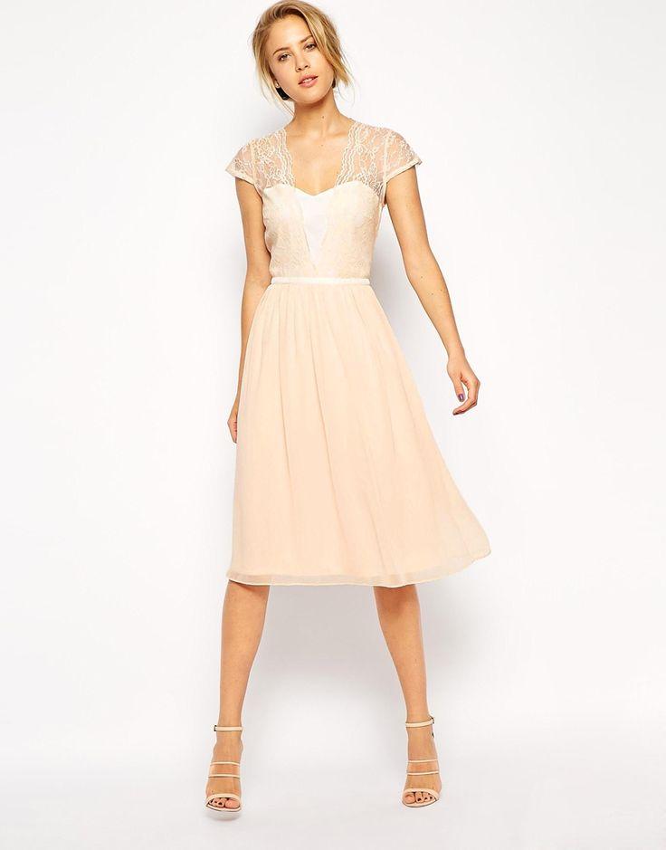 44 best Hochzeitskleider images on Pinterest | The dress, Wedding ...