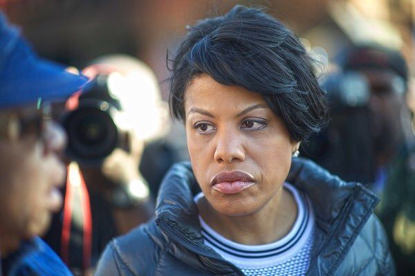 Baltimore Mayor Who Gave Rioters ?Space To Destroy? Will Gavel In DNC