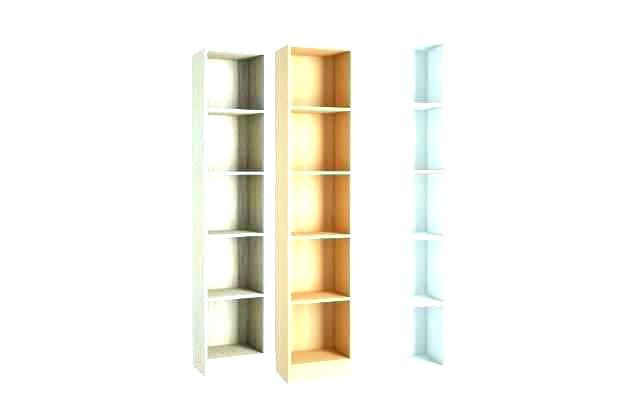 Tall Skinny Shelves Thin Shelf Skinny Shelving Unit Tall Narrow