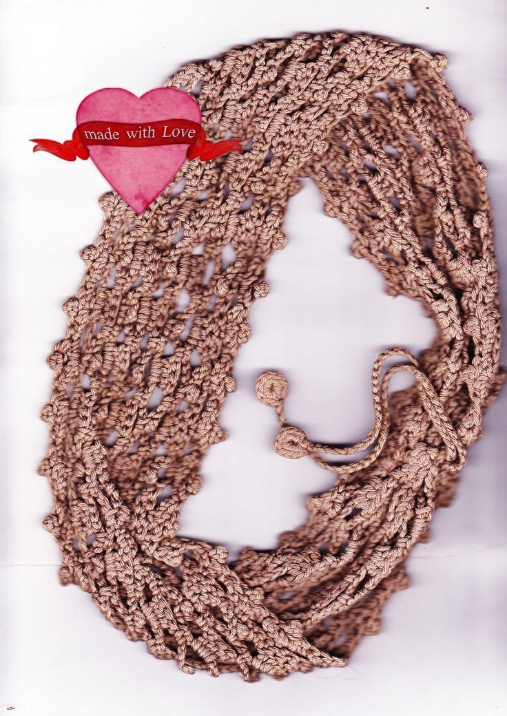 yes, another beautiful headband ;-)