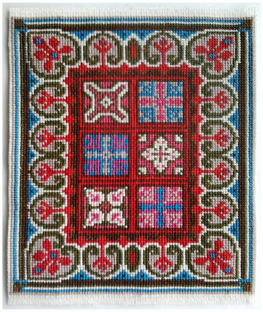 Miniature Carpet And Rug