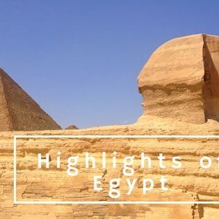 💻: Egypt 🇪🇬 filled with so much history and culture, be sure to check out this week's featured blog for the highlights of my trip 🐫🌍🌞🌯 and Ramadan Mubarak for all of our friends ✌🏻🌅www.thegirlswhowander.com #thegirlswhowander #Egypt #TravelTalk #Sphinx #Pyramids #RamadanMubarak #giza #gizapyramids #photography #girlsborntotravel #backpacker #LiveIntrepid #wannagohere #passportcollective #instatravel #photooftheday #picoftheday #travel #blogoftheweek #linkinbio