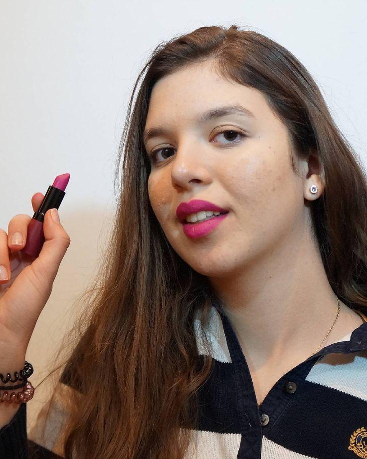 Στο link in bio θα βρείτε lip swatches με αποχρώσεις από @goldenrosegreece! @senseshopgr http://ift.tt/2lVVN0U #mirtoolini