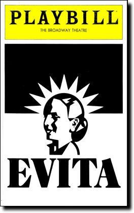 Evita   1980
