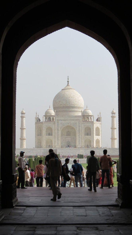 Qualcuno ha scritto che l'India è qualcosa che non può lasciare indifferenti ...