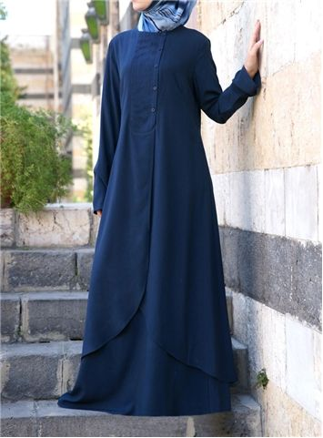 SHUKR International | Dyna Abaya