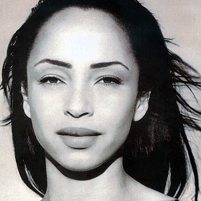 """SADE - I still recall the first time I heard Sade's voice-- blew me away! I love her sultry voice, smooth jazz romantic songs and her overall sexy yet classy style. One of my all time favourites, love all her songs....But """"Cherish The Day"""" is my favourite."""