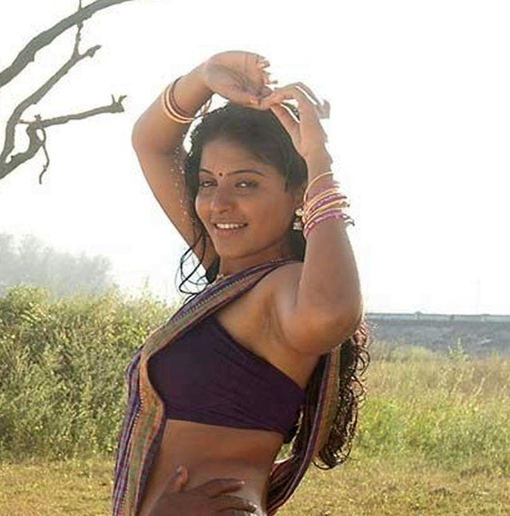 Anjali in Magizhchi