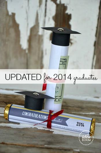 graduation-gift-printabkes | theidearoom.et