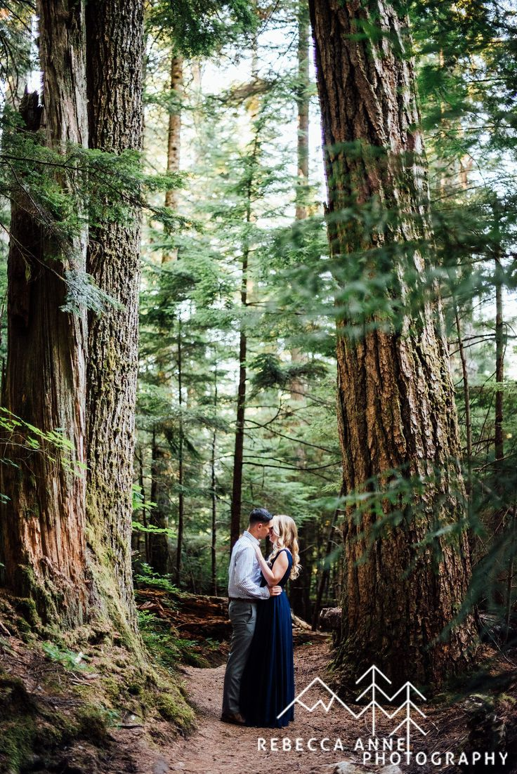 78 best Engagement Photos at Snoqualmie Falls images on Pinterest ...