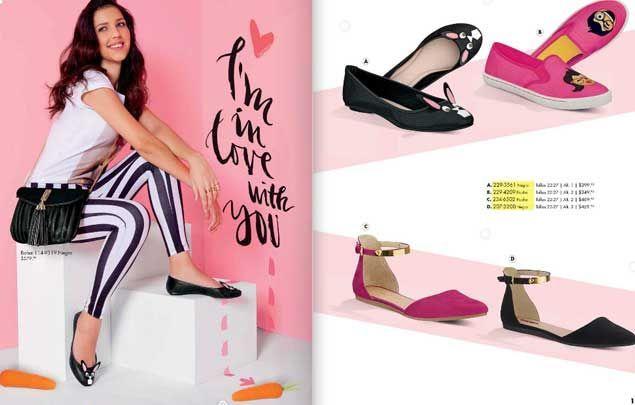 Pin de Maria Fernanda en cklass | Zapatos andrea