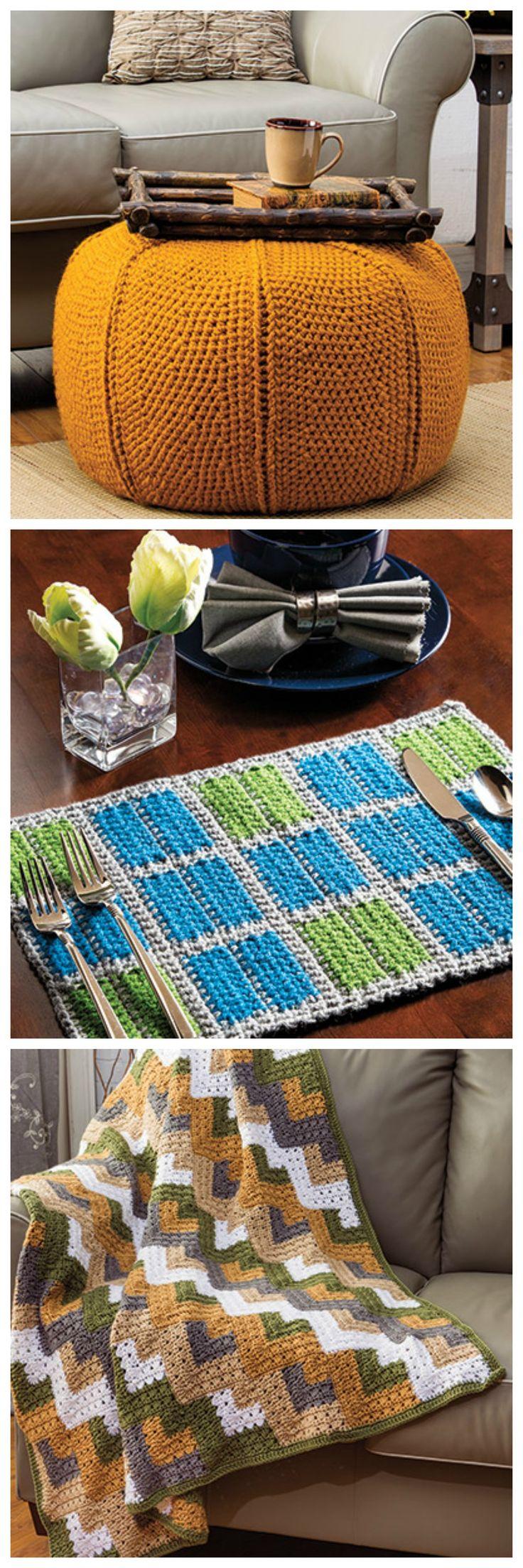 66 besten Crochet Afghan Patterns Bilder auf Pinterest   Bastelläden ...