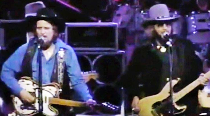 Country Music Lyrics - Quotes - Songs Waylon jennings - Hank Williams Jr.