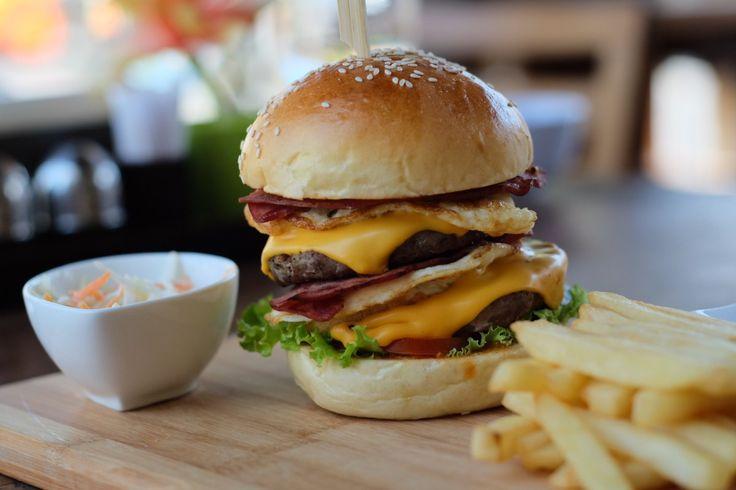 Beefeter Burger