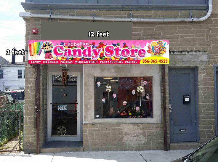 25 Best Candy Store Design Ideas On Pinterest Sweet