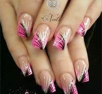 acrylic nails - Bing Images