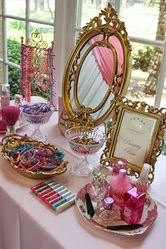 If i was a girl i would decorate my bedroom with shiny and sweet colors only, perhaps pink and purple but also lots of golden and Victorian tinges, my bedroom would not allow neglect, a princess deserves a princess place to live.