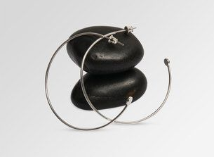 Louise Olsen sterling silver collection for Jac & Jack
