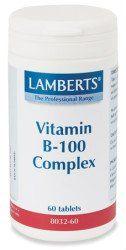 lamberts vitamin b complex