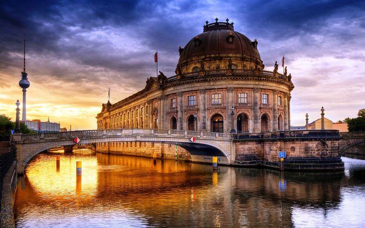 германия достопримечательности: 21 тыс изображений найдено в Яндекс.Картинках