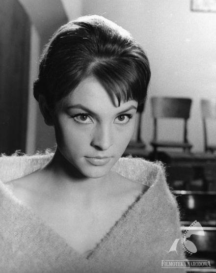 """Teresa Tuszyńska - """"Do widzenia, do jutra"""" (dir. Janusz Morgenstern, 1960)"""
