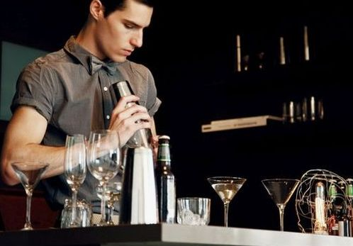 Hire one of our Cocktail Bartenders now and make sure your party is successful!