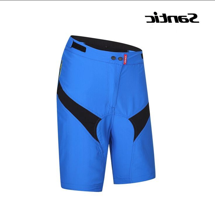 38.03$  Watch now - http://ali5zp.worldwells.pw/go.php?t=32693778795 - Santic New Cycling Shorts Men's 3D Gel Padded Outdoor Sports Mountain Bike  Bicycle Shorts Quick Dry Culote Ciclismo Hombres  38.03$