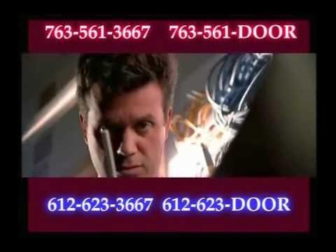 Garage Door Repair Bloomington MN 612.623.3667 Bloomington Garage Door  Repair