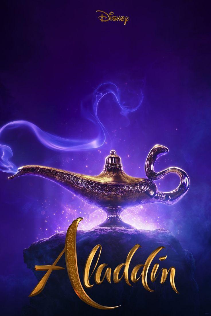 Aladdin (2019) complet Téléchargements
