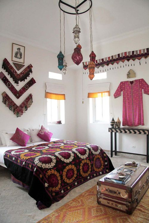1244 best Style: Moroccan and North African images on Pinterest ...
