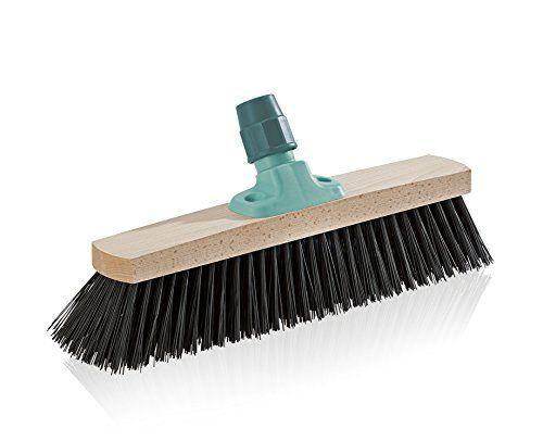 Leifheit 45006 Outdoor Broom Head Xtra Clean, 40 cm #Leifheit #Outdoor #Broom #Head #Xtra #Clean,