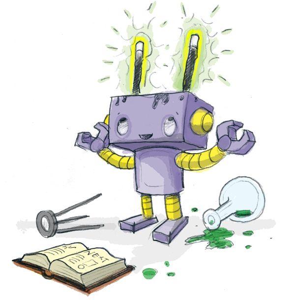 magicrobot