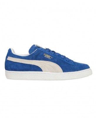 Puma - Suede Classic Eco - $56