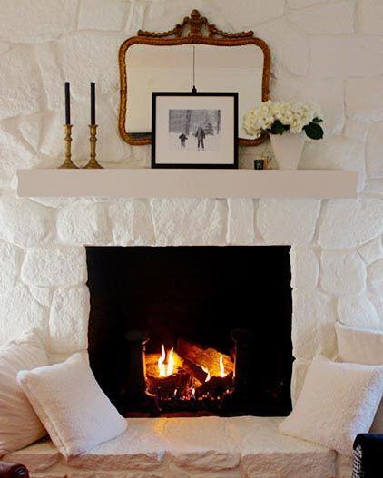 15 Modern Black & White Home Decor Ideas to Copy