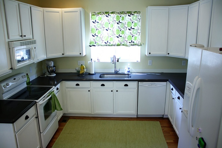 Cabinets Different Hardware Though Home Ideas