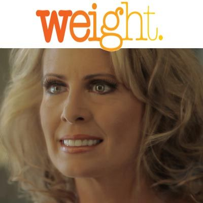 Excitement hasn't thinned since the original announcement that Martha Byrne (ex-Lily Snyder/Rose D'Angelo, As the World Turns) would be starring in a comedy series titled Weight, and it's about to go through the roof: The humorous show is making its online debut next month.