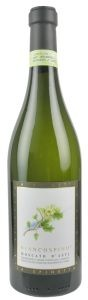 Moscato D'Asti Biancospino Docg 2012 - La Spinetta - ideale come vino da dessert, aperitivo e brunch domenicale.