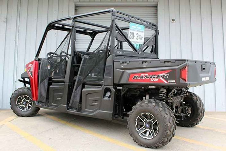 New 2017 Polaris RANGER CREW XP 1000 EPS ATVs For Sale in Texas. 2017 Polaris RANGER CREW XP 1000 EPS , Here at Louis Powersports we carry; Can-Am, Sea-Doo, Polaris, Kawasaki, Suzuki, Arctic Cat, Honda and Yamaha. Want to sell or trade your Motorcycle, ATV, UTV or Watercraft call us first! With lots of financing options available for all types of credit we will do our best to get you riding. Copy the link for access to financing. :// /financeapp.asp With HUNDREDS of vehicles available at one