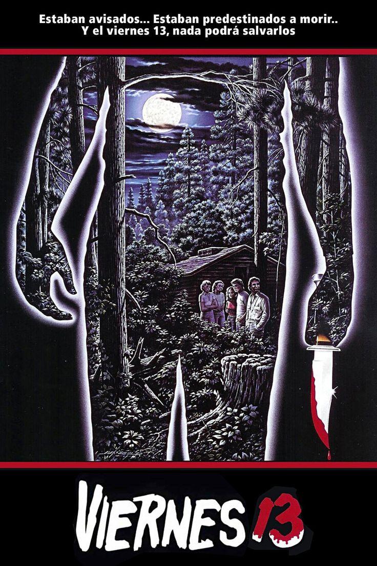 Viernes 13 (1980) - Ver Películas Online Gratis - Ver Viernes 13 Online Gratis #Viernes13 - http://mwfo.pro/188976