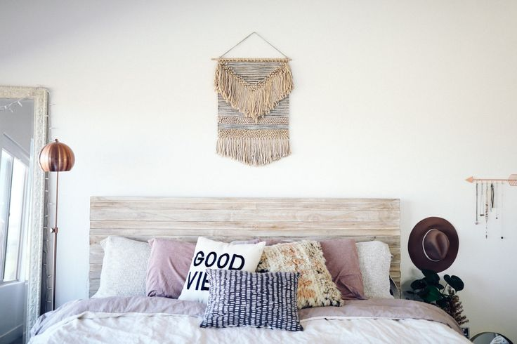 New Winter Room Makeover ft Urban Outfitters!