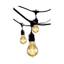 Iris Indoor/Outdoor String Light