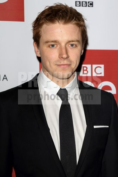 "Jack Lowden attending the BBC ""War & Peace"" TV Series Photocall ..."