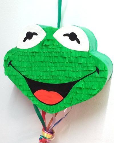 Piñata Rana Gustavo