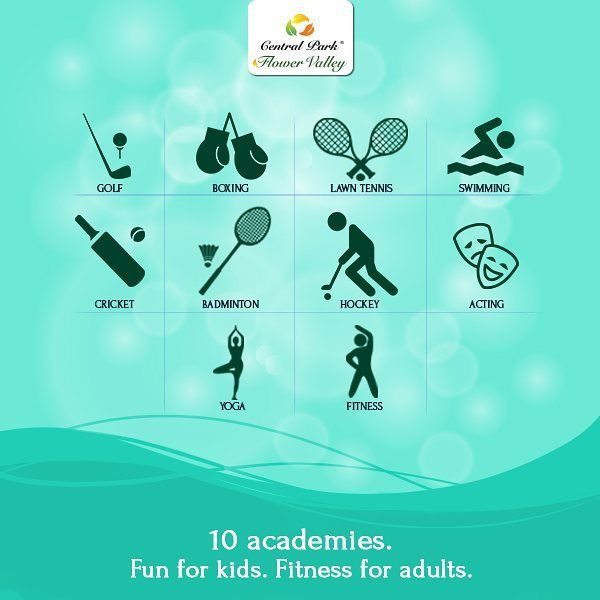 The first township with 10 world class academies is coming soon in sector 32-33 South of Gurgaon. #CentralParkFlowerValley