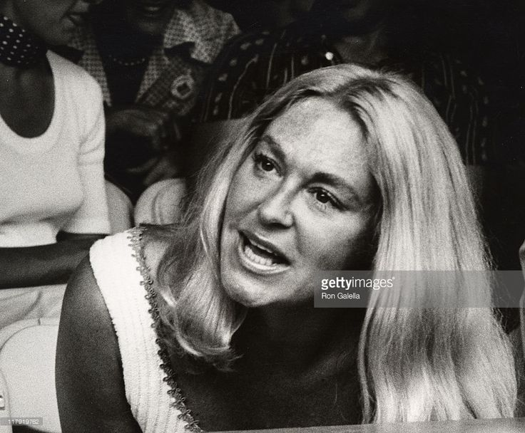 Joan Kennedy  getty | Joan Kennedy during RFK Pro-Celebrity Tennis Tournament at Forest ...